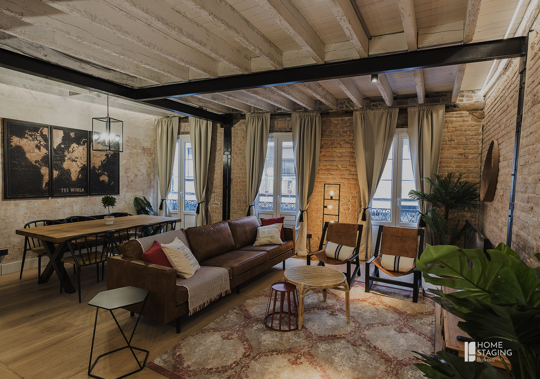 decorar-para-alquilar-airbnnb-bilbao